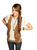 PNG Miley by mituesposito