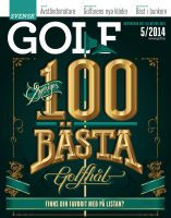 GOLF by suqer
