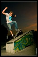 Nosegrind 003... by koza01