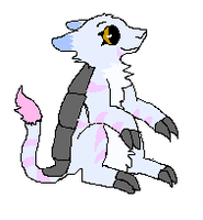 guess who made a neopet sona by AccioAltias