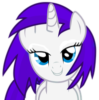 Rarity In the style of Vinyl by JulietRarity
