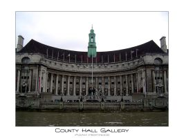 County Hall Gallery by w3stw00d