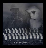 Never Forgotten by B1ackWitch