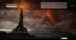 Mordor - Conquest by Criunk