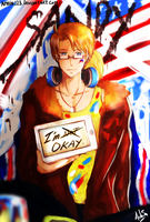 APH --- America -- Sandy by aphin123