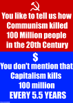 Communism Kills? by mclj10