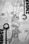(SPOILER ALERT NARUTO MANGA 671) My soul knew you. by Serielle