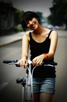 car free day by artirawirapraja
