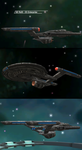 NX Refit - SS Enterprise by Cassey-B-Liberty