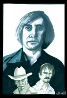 No country for old men by didism
