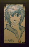 YEY Dry Erase XD by SilentReaper