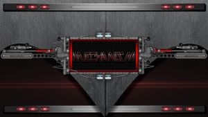 Mechanism Wall by deviantdon5869