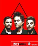 30 Seconds to mars by MrCarik