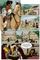 Kamau: Quest for the Son p.03 by Kebiru