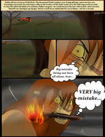 Run or Learn Page 80 by Kobbzz