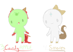 SugarBug Adoptables: Batch #2 (CLOSED) by bitter-sweet-bliss