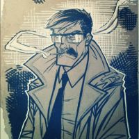 Jim Gordon by Zeigler