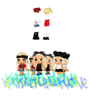 whats 9 plus 10 - 2NE1 by kaitlenxlove