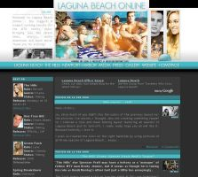 Laguna Beach Online by am2m
