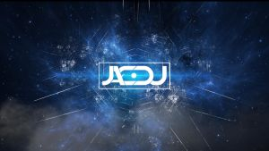 JacouMusic Space Desktop background by JacouDesgins