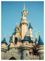 Disneyland Paris by Moniekje