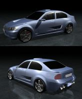 bmw sport tune by TheUncle