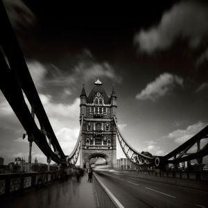 Tower Bridge by ~piotrus33