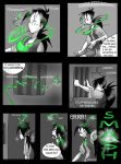 Arch 3 pg 35 by TheSilverTopHat