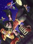 Young Justice by Pandablubb