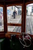 Ascensor da Bica II by Markotxe