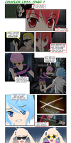 AZURE: Chapter Two Page 1 by ReiUsagi