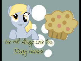 Derpy Hooves by kayleyster