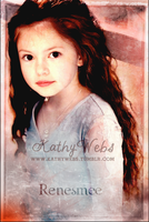 Renesmee Cullen by KathyWebs