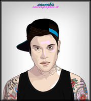 Fedez by cannabis97