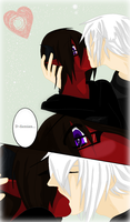 Grim Tales-Unexpected Kiss by TFAfangirl14