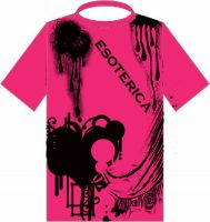 esoterica shirt design 1 by scarykidxx