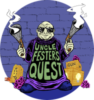 Fester's Quest by Lolzards