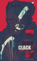 CLICK_CLACK by CHARLESRATTERAY