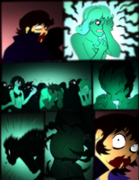 Rise of The Devilman- 88- Chain reaction by NickinAmerica