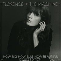 How Big How Blue How Beautiful| Florence Machine by iFuckingParadise