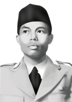 General Sudirman by ditsycro