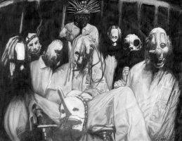 .Slipknot by AbscEss