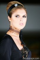 Harry Robles Fashion Show 5 by islandtalker