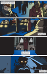 The Midnight Oil- Issue 0 PG4 by BlitheFool