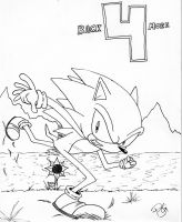 Sonic's Back 4 More by ThePatronium20