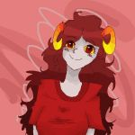 aradia medigo by BeautifulBlack-Soul