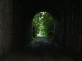 Tunnel Stock by Stock-of-Nyx