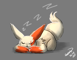 Sleep by Ryan-sprite