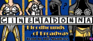 CIN: Bloodhounds of Broadway by TheButterfly