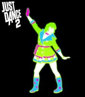 Just Dance Wallpaper 13 by ruby290930